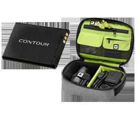 Contour Action Cameras - Official Website